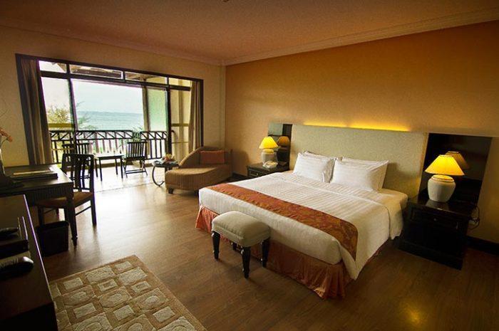 Nexus Resort Ocean Panorama Deluxe Room