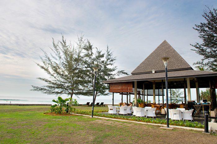 Nexus Resort Restaurant