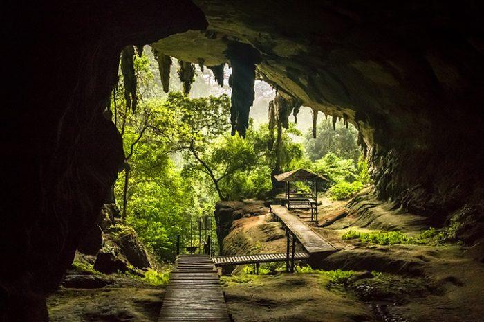 Niah Cave, Sarawak