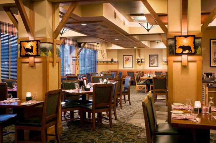 North Conway Grand Restaurant