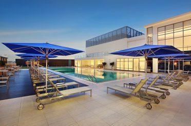 Novotel Melaka Pool