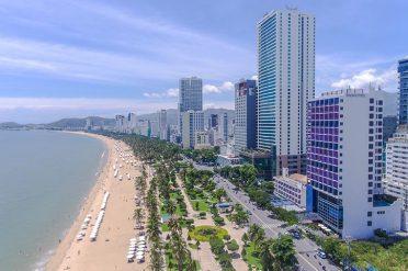 Novotel Nha Trang Beach View