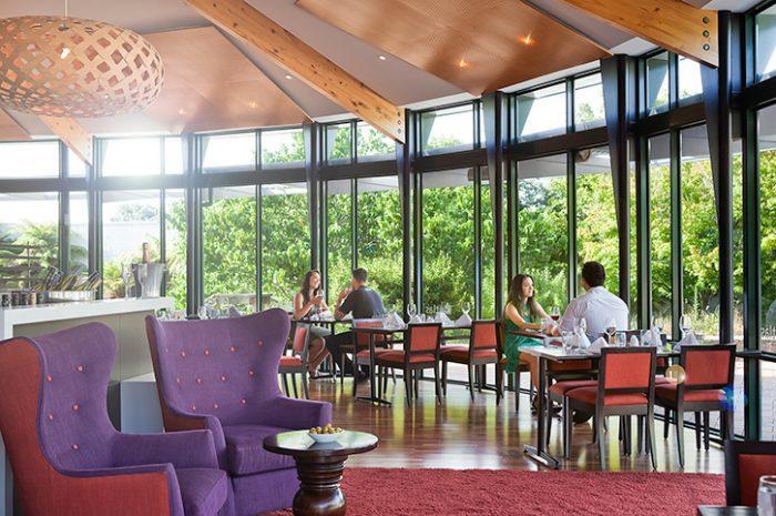 Novotel Rotorua Dining