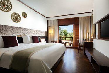 Nusa Dua Deluxe Room