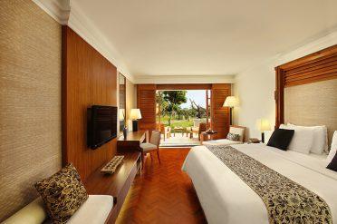 Nusa Dua Palace Club Room
