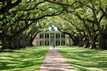 Oak Alley Plantation, Loisiana