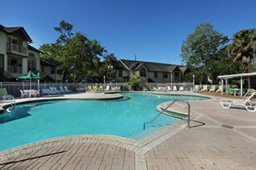 Oak Plantation Villa Swimming Pool