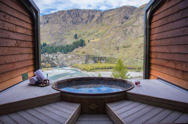 Onsen Hot Pools Views