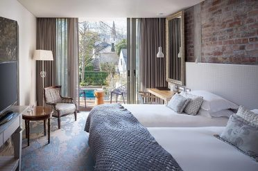 Oude Werf Superior Room