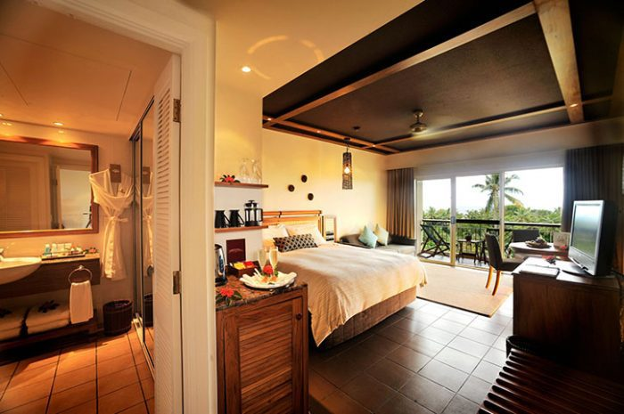 Outrigger Bedroom
