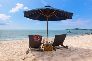 Outrigger Koh Samui Beach And Cocktails