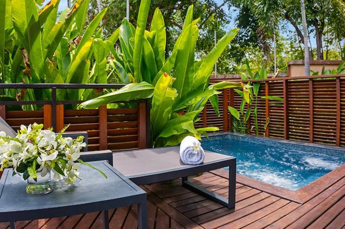 Outrigger Koh Samui Plunge Pool