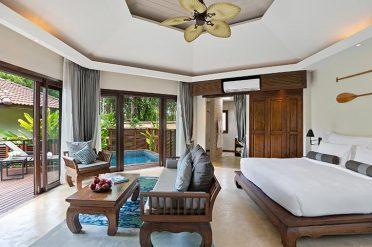 Outrigger Koh Samui Plunge Pool Suite