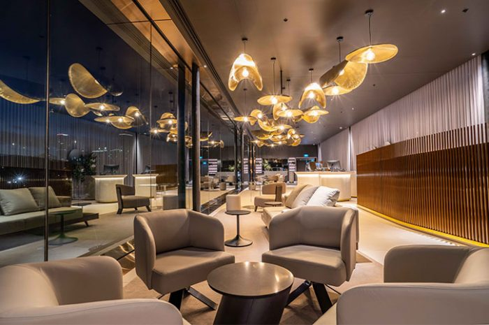 Restaurant, Oval Hotel