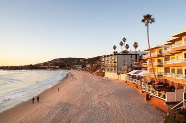 Pacific Edge Hotel Laguna Beach