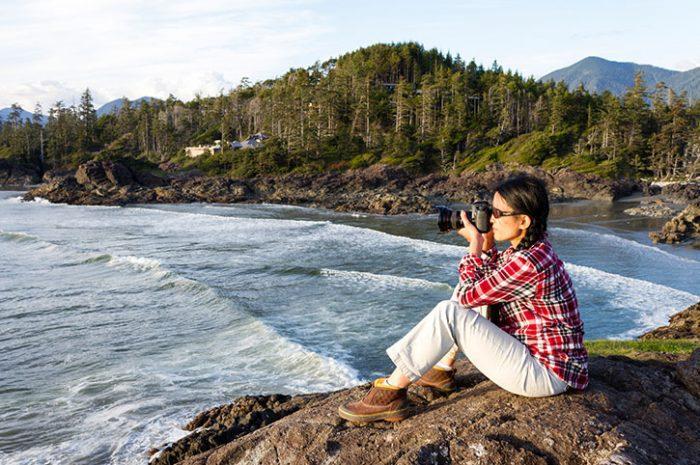 Pacific Rim National Park, Canada