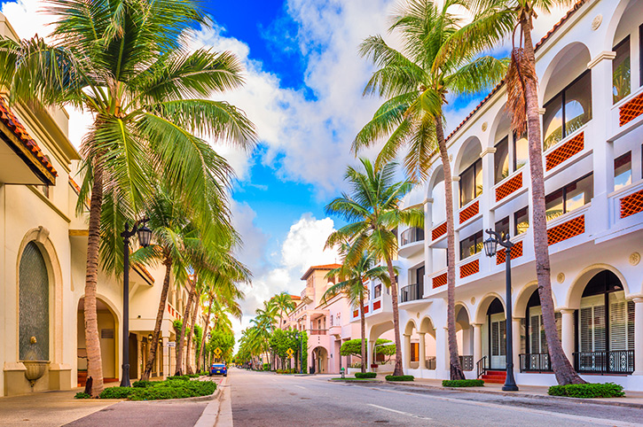 Palm Beach, Florida, USA