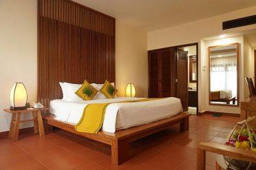 Palm Garden Resort Superior Garden Room