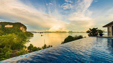 Paradise-Koh-Yao Thailand
