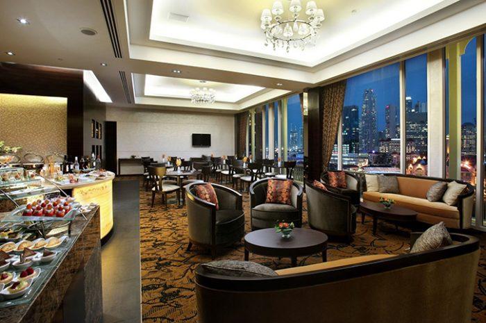Park Hotel Lounge