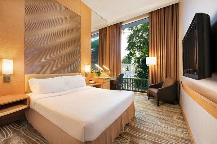 Park Hotel Superior Room