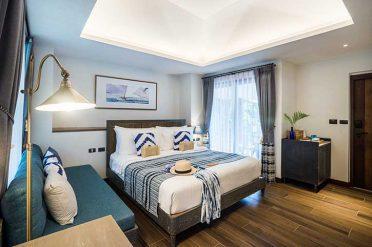Peace Resort Double