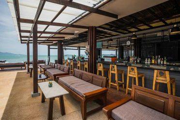 Peace Resort Pool Bar