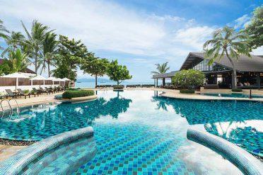 Peace Resort Swimming Pool