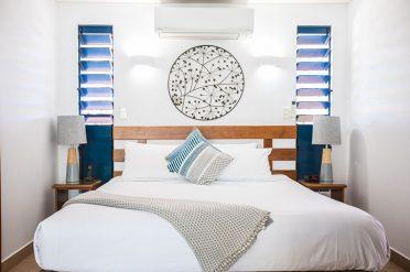 Bedroom, Peninsula Boutique