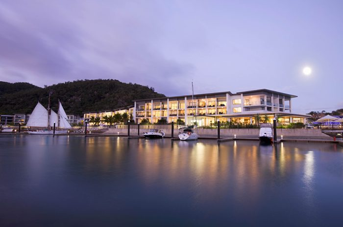 Peppers Blue On Blue Magnetic Island Exterior