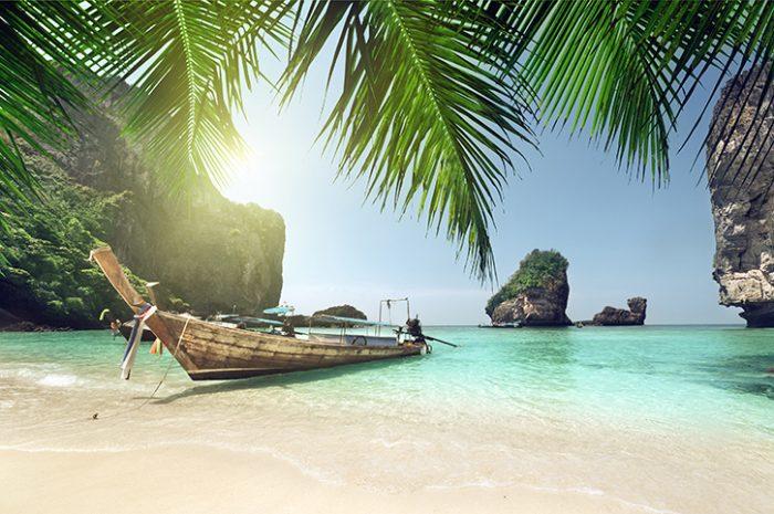 Phi Phi, Thailand