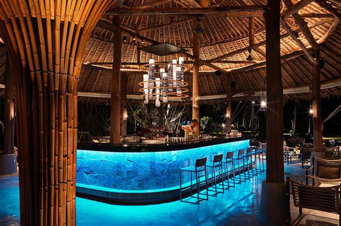 Phi Phi Island Village Resort Bar