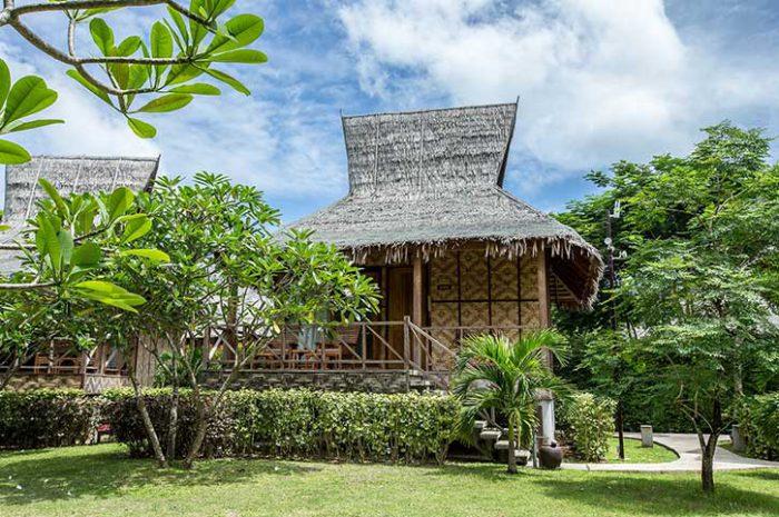 Phi Phi Island Village Resort Exterior