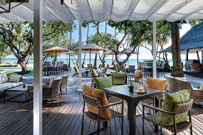 Phi Phi Island Village Resort Restaurant
