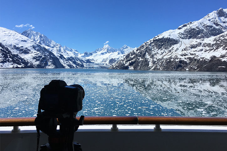 Photo Opportunities, Alaska