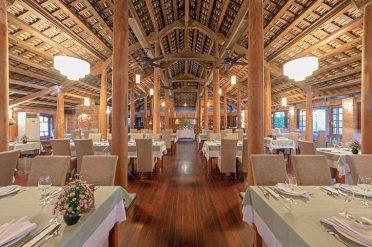 Pilgrimage Village Junrei Restaurant
