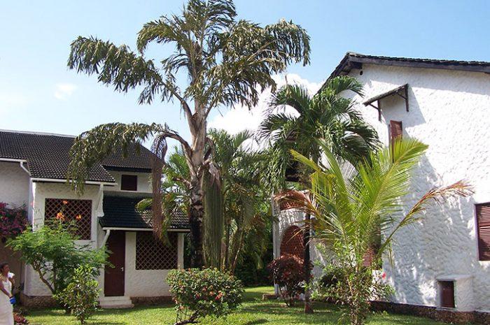 Pinewood Beach Resort exterior