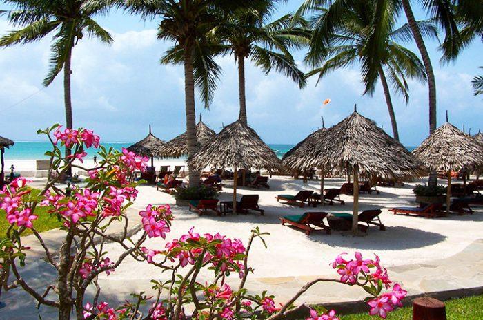 Pinewood Beach Resort Beach