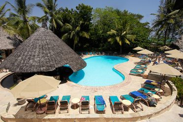 Pinewood Beach Resort Pool