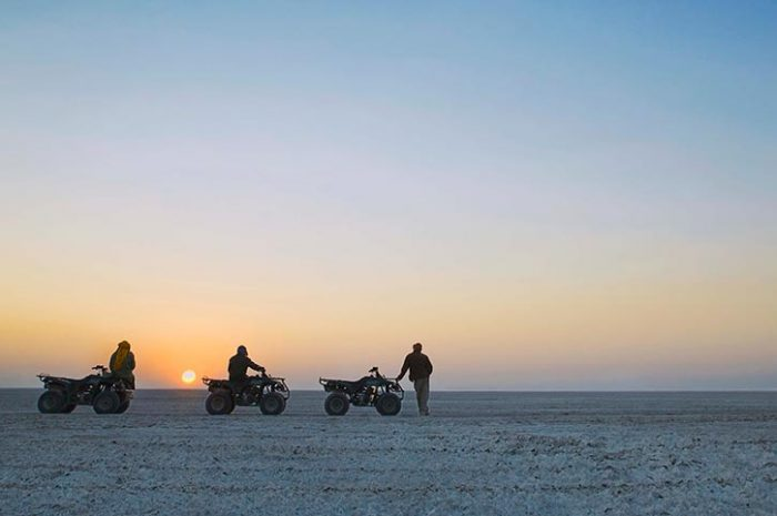 Planet Baobab Quad Biking Experiences Available