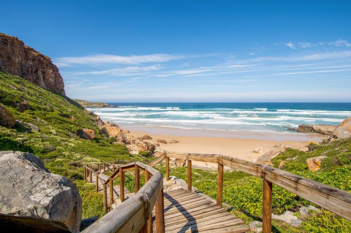 Plettenberg Beaches, South Africa