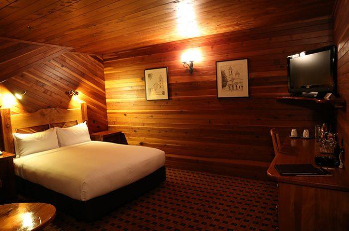 Powderhorn Double Room