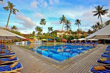 Prama Sanur Beach Pool