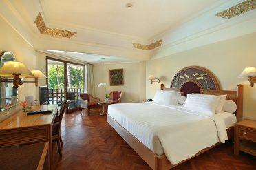 Prama Sanur Deluxe Room