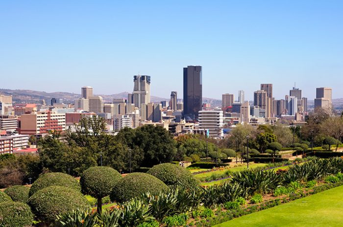 Pretoria City