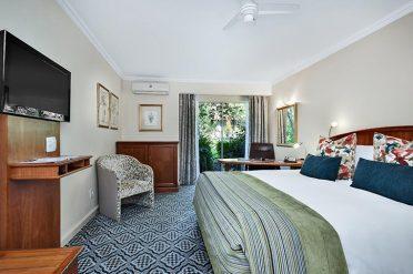 Protea Hotel Balalaika Standard Room