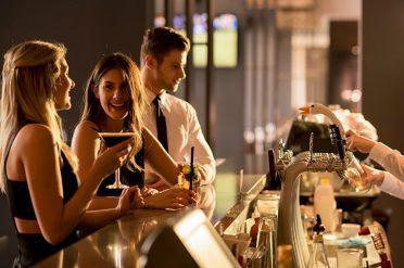 Pullman Adelaide Bar