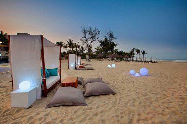 Pullman Beach Resort Azure