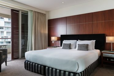 Pullman Hotel Room with Balcony