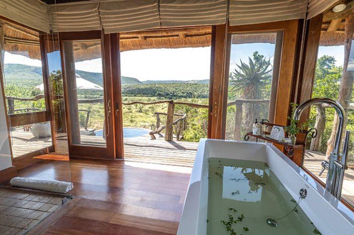 Pumba Msenge Bathroom